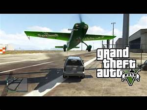 GTA 5 Online Funny Moments Bully G18 And Bouncy Fire