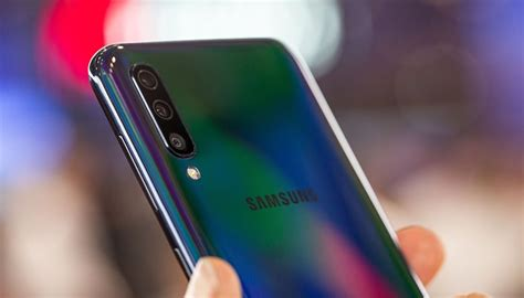 samsung galaxy a60 an smartphone for the mid range androidpit