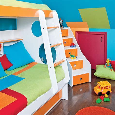 chambre denfants festival des couleurs pour la chambre d 39 enfant chambre