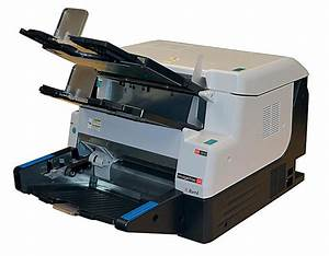 ibml imagetracds 1210 high volume sorter document scanner With high volume document scanner