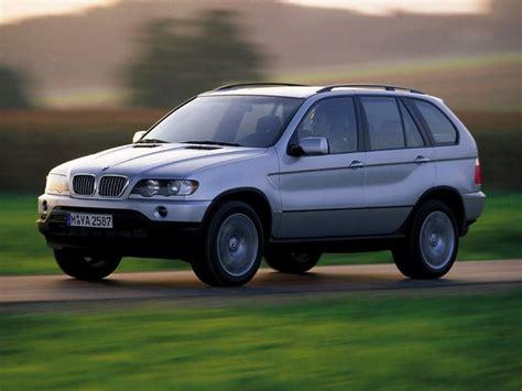 2000 Bmw X5 Pictures Cargurus