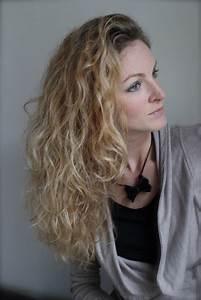 Balayage Cheveux Bouclés : cheveux boucl s balayage crushfrandagisele blog ~ Dallasstarsshop.com Idées de Décoration