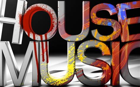 House Music Dj Wallpapers