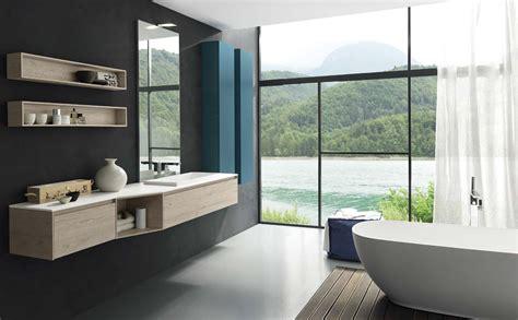 meuble salle de bain asymetrique indogate meuble salle de bain wenge pas cher