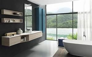 meuble salle de bain wenge pas cher With meuble salle de bain claudia