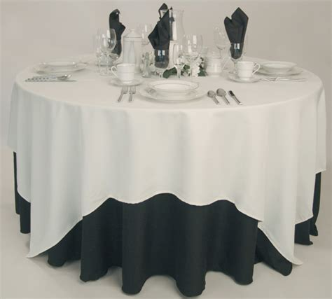 table cloth setting setting the table linens flatware taylor rental broadview