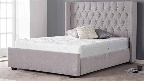 Bed Shops by Anwick Upholstered Bed Bedframe Bed Shops