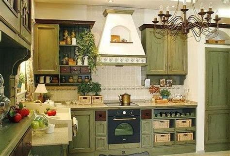 French provincial style is one of the most popular design genres out there, whether it's describing the although it has somewhat lofty origins, french provincial design is loved today for its casually. 20 Modern Kitchens and French Country Home Decorating ...