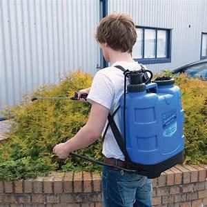 Pulvérisateur à Dos : pulv risateur dos 20 litres pas cher ~ Melissatoandfro.com Idées de Décoration