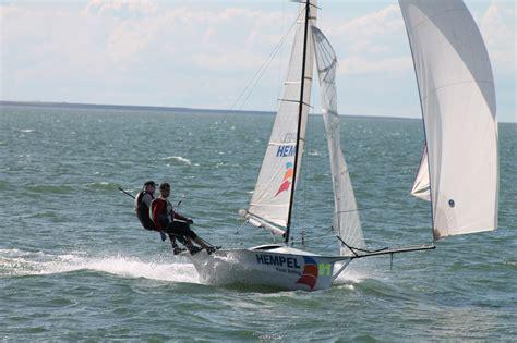 Skiff Club Menu by Contender Sailcloth Skiff Org Au