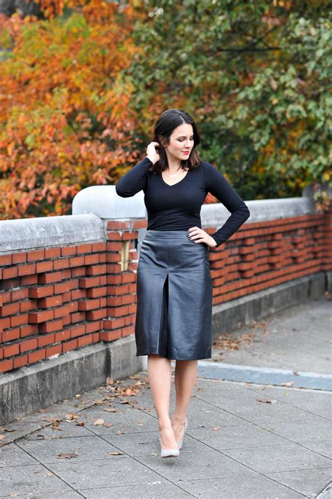 How To Wear All Black And Not Be Boring | My Style Vita