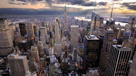 New York Background New York City Backgrounds Wallpaper Cave
