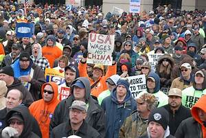 Minnesota unions | On the Road...