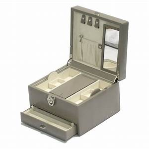 Coffret A Bijoux : boite de rangement coffret bijoux ~ Teatrodelosmanantiales.com Idées de Décoration