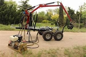 Anhänger Mit Kran : atv r ckewagen mit greifer kran traktor anh nger mit kran ~ Kayakingforconservation.com Haus und Dekorationen