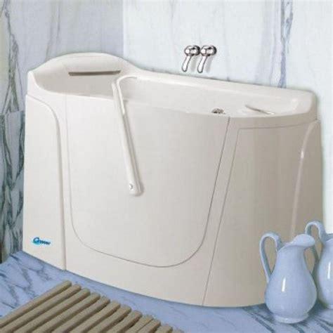 Vasche Da Bagno Per Disabili Costi by Prezzo Vasca Con Sportello Bali Per Anziani E Disabili