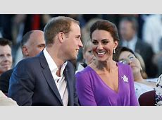 BBC News In pictures Duke and Duchess of Cambridge