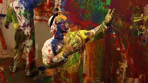 Epic Paint Fight