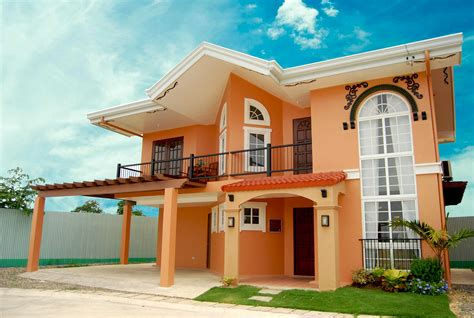 solare subdivision in maribago lapu lapu city cebu sweet homes