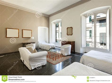 belles chambres d h es chambre d 39 hôtel image stock image 31408911