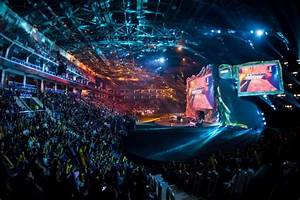 Epicenter Announces 1m Dota 2 Major In Moscow
