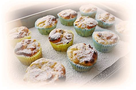 schnelle käsekuchen muffins schnelle k 228 sekuchen muffins rezept lecker schmecker