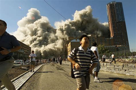 911 Photos On Attacks 15th Anniversary 15 Iconic