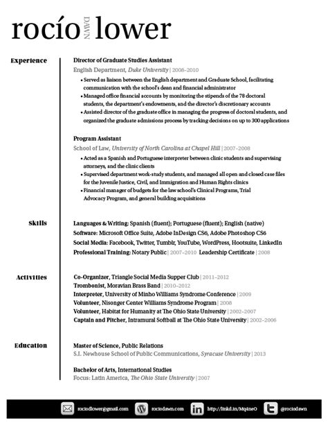 eye catching resume titles myideasbedroom