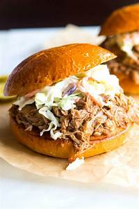 Ultimate Slow Cooker Pulled Pork Recipe