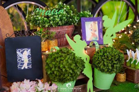kara s party ideas tinkerbell fairy garden birthday party