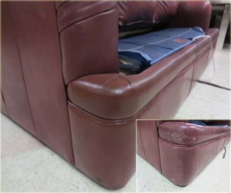 disassemble sofa for moving couch disassembly service before and after images
