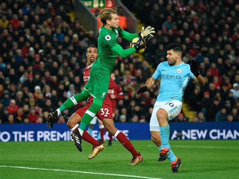 Liverpool vs Manchester City: Five things we learned from ...