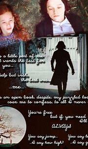 Snape/Lily - Severus Snape & Lily Evans Fan Art (28180243 ...