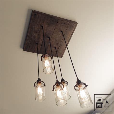 Luminaires Suspension Rustique