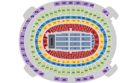 square garden concert seating chart square chart search results calendar 2015