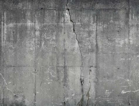 Amazing Industrial Look With Concrete Wallpapers