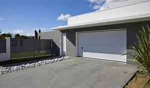 Porte De Garage Novoferm : porte de garage sectionnelle iso45 novoferm ~ Dallasstarsshop.com Idées de Décoration