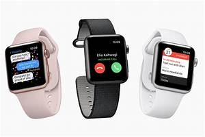 Apple Watch Series 3 Rumors  Release Date  Features  And