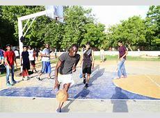 Sports Facilities Parul University