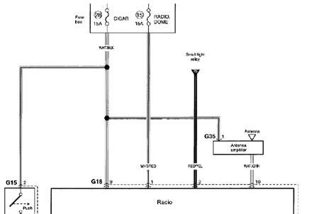 2003 Suzuki Aerio Fuse Diagram by Suzuki Dr E Wiring Diagram Of Dr Pictures