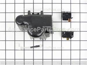 Whirlpool 12002794 Overload  Relay Kit