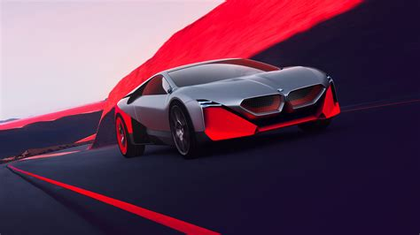 BMW Vision M NEXT 2019 4K Wallpapers | Wallpapers HD