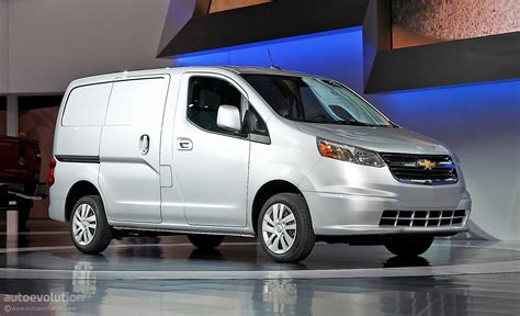 Chevy City by 2015 Chevrolet City Express Information And Photos