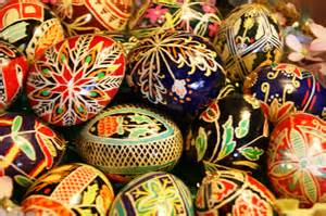 ukrainian decorated eggs greenville inn greenville inn news