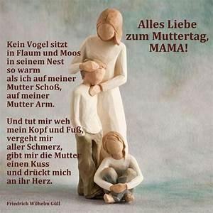Was Kann Ich Meiner Mama Zum Muttertag Basteln : 38 wundersch ne spr che und gedichte zum muttertag ~ Buech-reservation.com Haus und Dekorationen