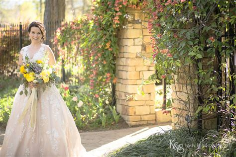 grapevine botanical gardens dallas wedding photographers k s photography real