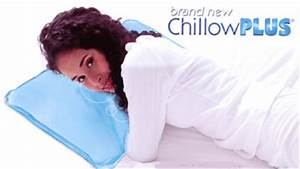 chillowplus cool chillow pillow menepause hot flashes ebay With cold pillows for hot flashes