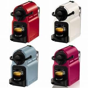 Nespresso Inissia Krups : krups nespresso inissia coffee maker little things i ~ Melissatoandfro.com Idées de Décoration
