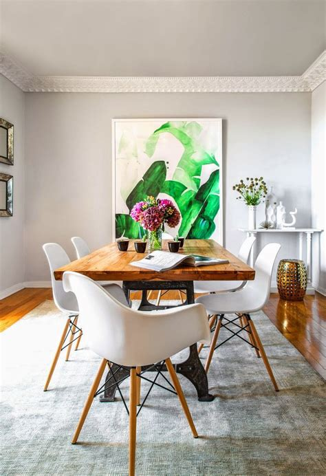 the most stylish budget furniture for your apartment home decor dining room eames
