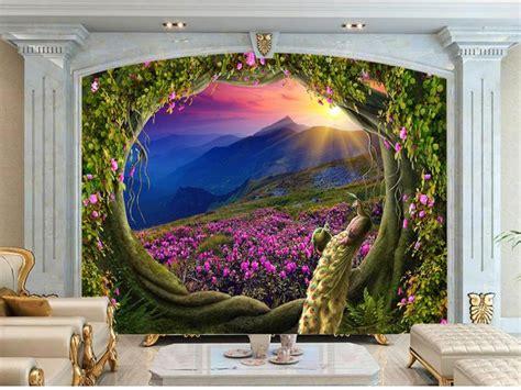 custom size wallpaper  photo wallpaper kids mural